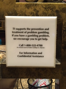 help for gamblers